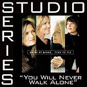 You Will Never Walk Alone [Studio Series Performance Track] by Point of Grace