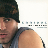 Not In Love (Dave Aude Extended Mix International) von Enrique Iglesias