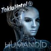 Humanoid di Tokio Hotel