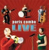Live de Paris Combo