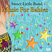 Shakira For Babies by Sweet Little Band