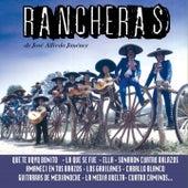 Rancheras de José Alfredo Jiménez by Various Artists