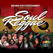 Soul Reggae de Various Artists