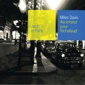 Ascenceur Pour L'Echafaud de Miles Davis