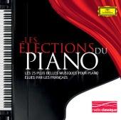 Les Elections du piano de Various Artists