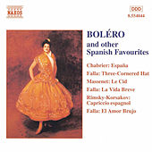 Spanish Favourites by Various Artists