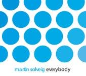 Everybody by Martin Solveig