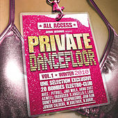 Private Dancefloor de Various Artists