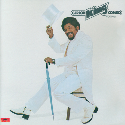 Gerson King Combo II by Gerson King Combo