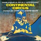 Continental Circus de Gong