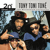 20th Century Masters: The Millennium Collection: Best Of Tony! Toni! Tone! de Tony! Toni! Tone!