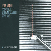 Music Makers by Helen Merrill