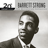 20th Century Masters: The Millennium Collection: Best Of Barrett Strong by Barrett Strong