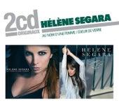 Au Nom D'Une Femme / Coeur De Verre de Hélène Segara