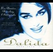 Les Annees Barclay de Dalida