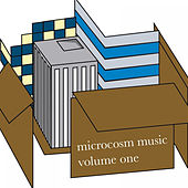 Microcosm Music Volume One by Various Artists