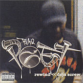 Rewind: Deja Screw by Blaq Poet