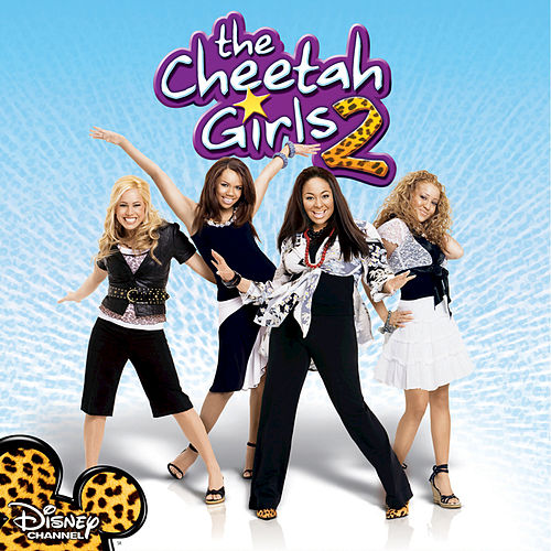 The Party's Just Begun by The Cheetah Girls