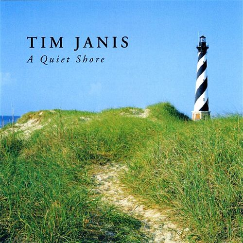 A Quiet Shore by Tim Janis