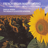 Various:  French Organ Masterworks by The Organ of Gloucester Cathedral