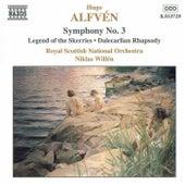 Symphony No. 3 / Legend of the Skerries by Hugo Alfven