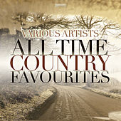 All Time Country Favourites de Various Artists