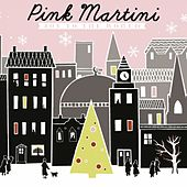 Joy to the world de Pink Martini