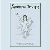 Tineoidea Oder: Die Folgen Einer Nacht (Eine Gothic-Oper in Blut-Moll) by Samsas Traum