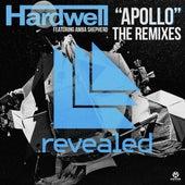 Apollo (The Remixes) von Hardwell