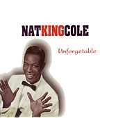 Unforgetable by Nat King Cole