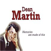 Memories Are Made of This van Dean Martin