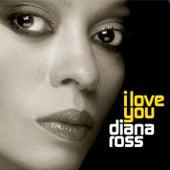 I Love You de Diana Ross