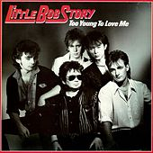 Too Young to Love Me de Little Bob Story