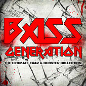 Bass Generation de Various Artists