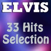 33 Hits Selection de Elvis Presley