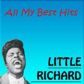 Little Richard - All My Best Hits de Little Richard