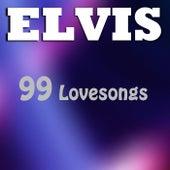 99 Lovesongs de Elvis Presley