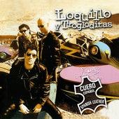 Cuero Español de Loquillo Y Los Trogloditas