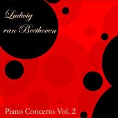 Ludwig van Beethoven - Piano Concerto Vol. 2 by Various Artists