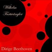 Dirige Beethoven by Wilhelm Furtwängler