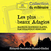 Les plus beaux adagios de Various Artists