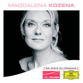 Les Stars du Classique: Magdalena Kozena de Magdalena Kozená