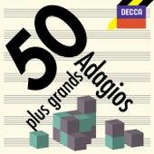 50 plus grands Adagios de Various Artists
