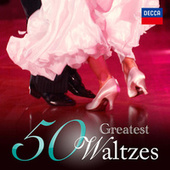 50 Greatest Waltzes de Various Artists