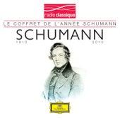 Le Coffret De L'Année Schumann de Various Artists