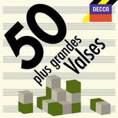 50 plus grandes Valses de Various Artists
