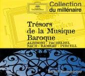 Trésors de la Musique Baroque de Rudolf Baumgartner