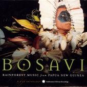 Bosavi: Rainforest Music from Papua New Guinea de Various Artists