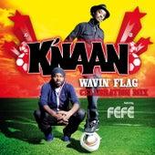 Wavin' Flag de K'naan