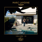 Volume 10 Black Album by Marc Lavoine